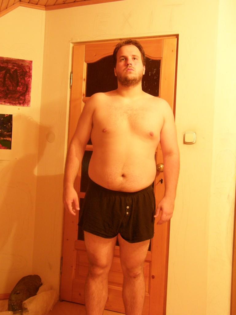 Igor Kromka vo forme